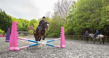 Riding school Lewes image